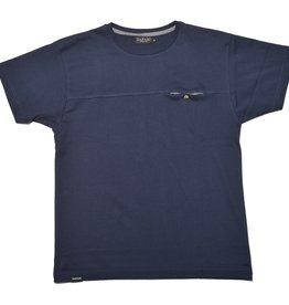 Safari Safari, Hidden T-Shirt, navy, M