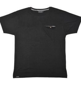 Safari Safari, Hidden T-Shirt, black, S