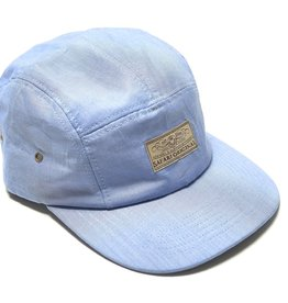 Safari Safari Clothing, Original 5-Panel Cap, baby blue