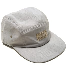 Safari Safari Clothing, Original 5-Panel Cap, light grey