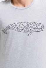armedangels Armedangels, James Geo Whale, grey, XL