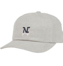 Nixon Nixon, Strapback Hat, khaki