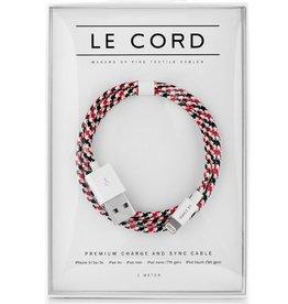Le Cord LeCord, Spiral Krugeri