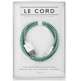 Le Cord LeCord, Spiral Trumpster