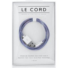 Le Cord LeCord, Spiral Broken Ocean