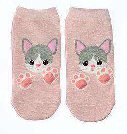 Cutie Socks Cutie Socks, Jelly Pfoten Katze, 36-40