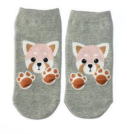 Cutie Socks Cutie Socks, Jelly Pfoten Katzenbär, 36-40