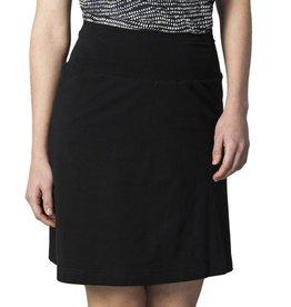 Skunkfunk Skunkfunk, Ederra Skirt, schwarz, S