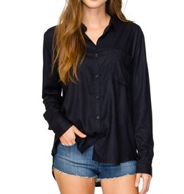 Element Clothing Element, Veneda, navy, M
