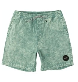 Element Clothing RVCA, Fade Volley, nile blue, S