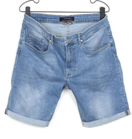 RVLT RVLT, 5404 Denim Shorts, bleached, 34