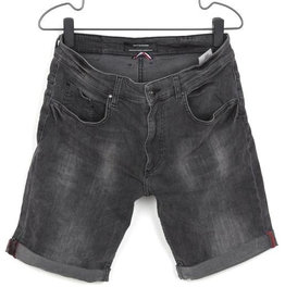 RVLT RVLT, 5473 Denim Shorts, used, 32