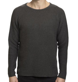 RVLT RVLT, 6261 Knit Pattern, Grey, M