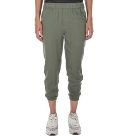 Iriedaily Irie Daily, Civic Pant, Olive, L