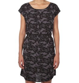 Iriedaily Irie Daily, Cloudy Dress, Black, S