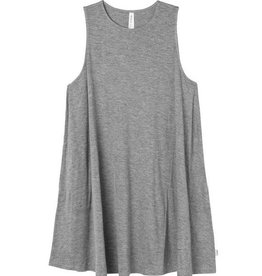 RVCA RVCA, Sucker Punch 2, heather grey, M