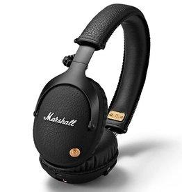 Marshall Headphones Marshall, Monitor Bluetooth, black
