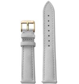 Cluse Cluse, La Bohème Strap, grey/gold