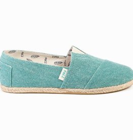 Paez Paez, Original Raw Essentials, Turquoise, 41
