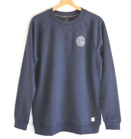 ZRCL ZRCL, Sweater Fight, blue, XL