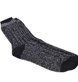 Minimum Minimum, Noel Socks, dark grey, 40-46