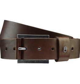 Nixon Nixon, Americana Belt II, dark brown, M