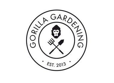 Gorilla Gardening