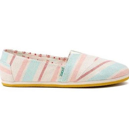 Paez Paez, Original Backpacker, Troya Grey/Pink, 39