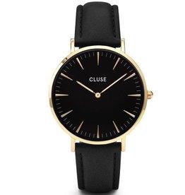 Cluse Cluse, La Bohème, gold black/black