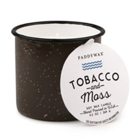 Paddywax Paddywax, Alpine, tobacco&moss