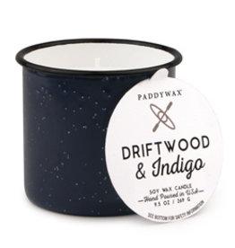 Paddywax Paddywax, Alpine, drift wood & indigo