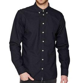 Minimum Minimum, Chris Shirt, pitch black, M