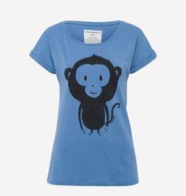 armedangels Armedangels, Liv Monkey, coronet blue, S