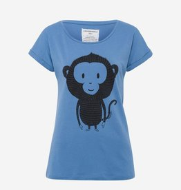 armedangels Armedangels, Liv Monkey, coronet blue, M