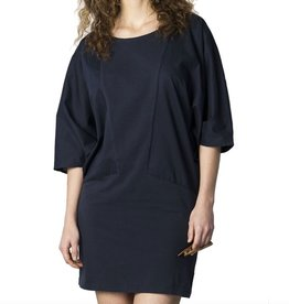 Skunkfunk Skunkfunk, Garai Dress, dark navy, XS(1)