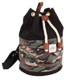 Kollegg Kollegg, Backpack, camouflage