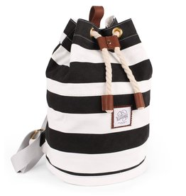 Kollegg Kollegg, Backpack, striped