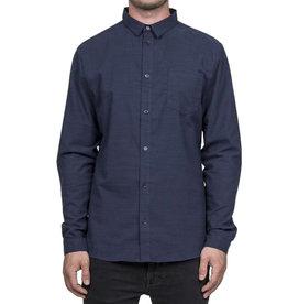 RVLT RVLT, 3568 Shirt, navy, L