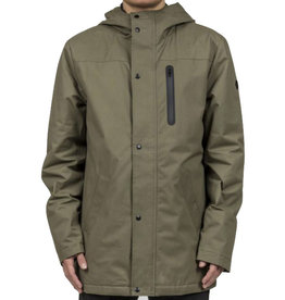 RVLT RVLT, 7443 Jacket Heavy, army, S