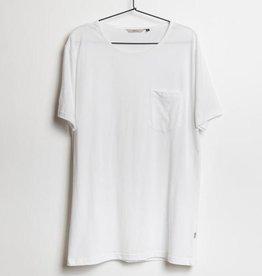 RVLT RVLT, 1002 Tee, white, S