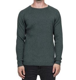 RVLT RVLT, 6449 Knit, green, S