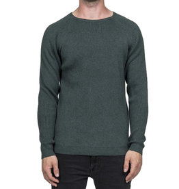 RVLT RVLT, 6449 Knit, green, L