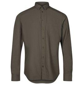Minimum Minimum, Marley Shirt, dark forrest, XL