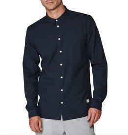 Minimum Minimum, Tolly Shirt, dark navy, S