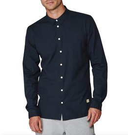Minimum Minimum, Tolly Shirt, dark navy, M