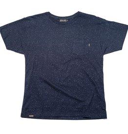 Safari Safari, Books T-Shirt, navy sky, XL