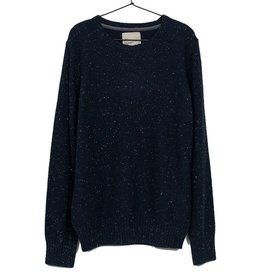 RVLT RVLT, 6001 Knit, dark blue, L