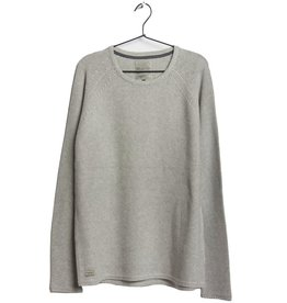 RVLT RVLT, 6261 Knit Pattern, lightgrey, L