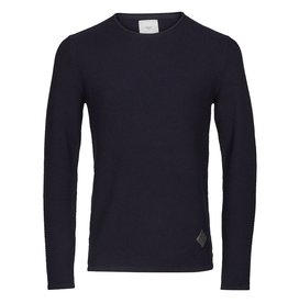 Minimum Minimum, Reiswood Knit, dark navy, L
