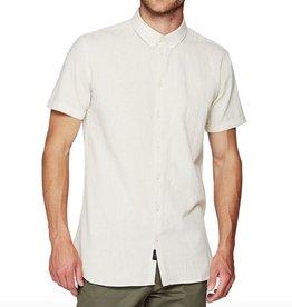 Minimum Minimum, Ezra, Hemd, oister gray, XL